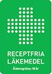 Logo - Receptfria läkemedel