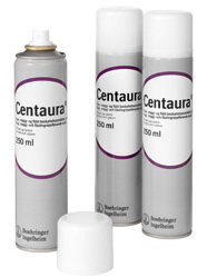 Centaura spray 250 ml