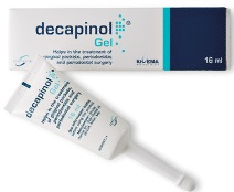 Decapinol Gel 16ml