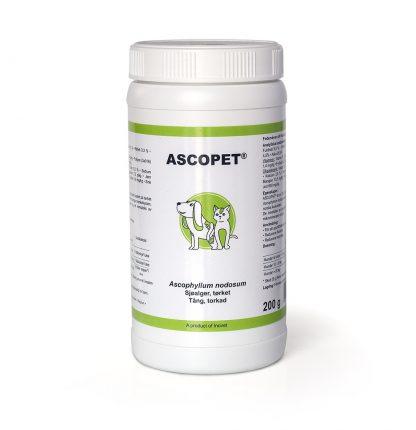 Ascopet 200 g